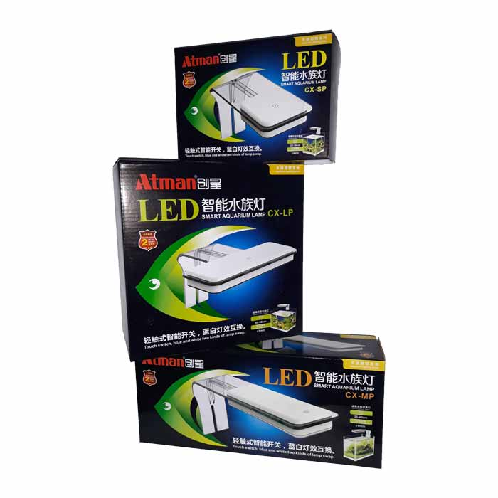 Atman CX LED lampa