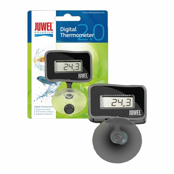 Juwell Digital Thermometer