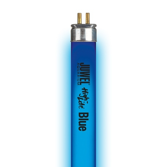 Juwel sijalica T5 High-Lite Blue